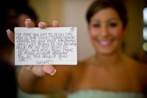 Top Ten Do's and Don'ts of Writing Maid of Honor Speeches for Your Sister