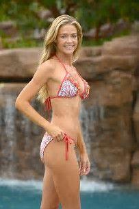 Image result for Denise Richards Bikini