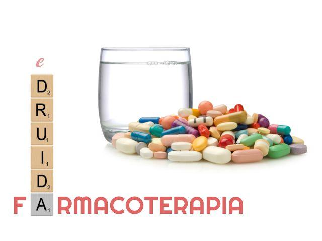 UFPE Hospital La Fe: eDruida: Farmacoterapia