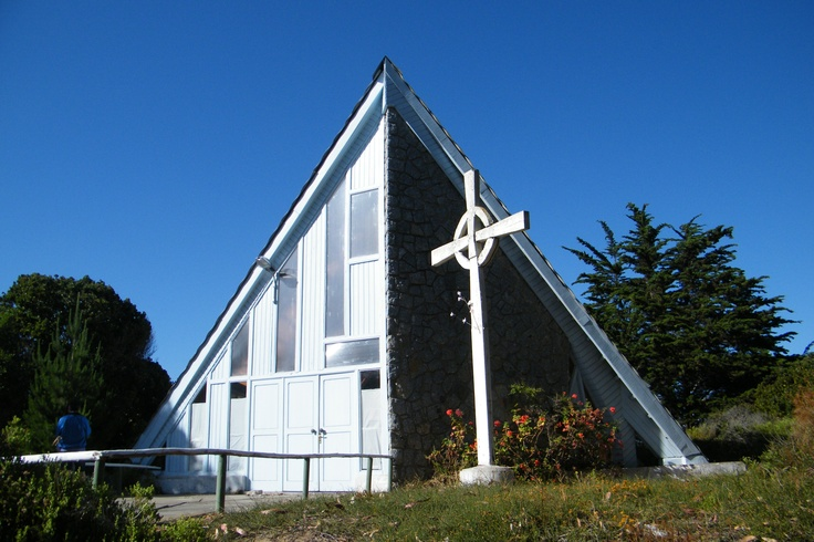 Iglesia El Tabo, SCL