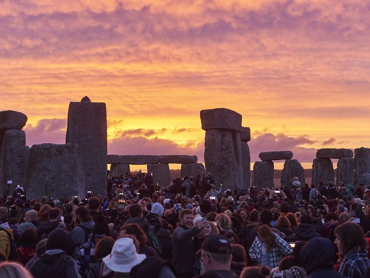 Summer Solstice 2016: When is it, why do we celebrate it and what is the 'Strawberry Moon'? | Home News | News | The Independent