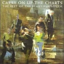 Image result for the beautiful south carry on up the charts