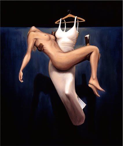 Jeroen Sebastian Buiteman - Fashion Victim