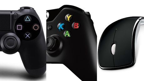 Ps4 or Xbox One or Pc? Comment what you use