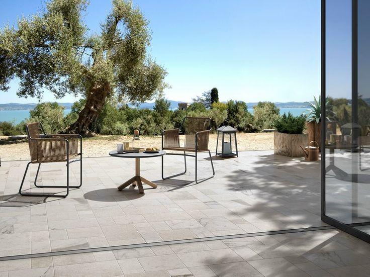 25 melhores ideias sobre pavimento exterior no pinterest for Ceramica exterior