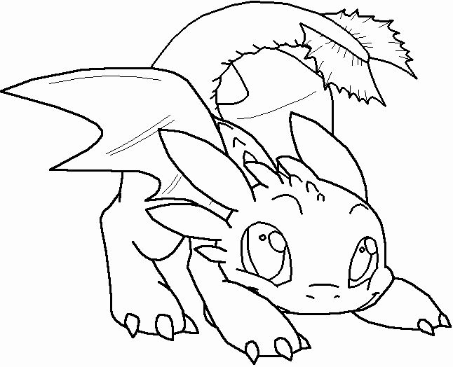 Light Fury Coloring Page Unique Free Printable Toothless Coloring Pages In 2020 Coloring Pages Owl Coloring Pages Animal Coloring Pages