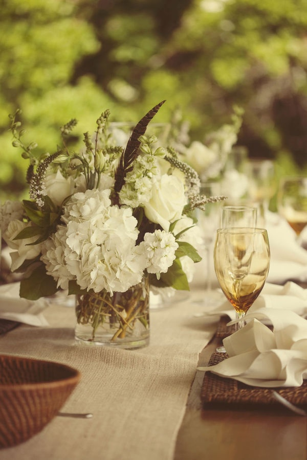 Small Centerpieces With Feathers : Best ideas about ostrich feather centerpieces on