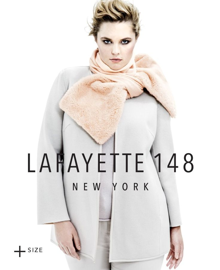 BookLafayette 148 NY Plus Size Fall 2014 Look Book #TCFstyle