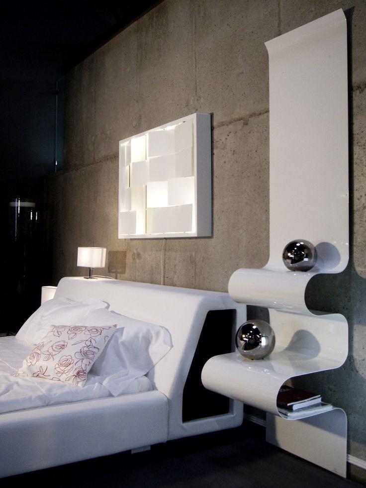 les 25 meilleures id es de la cat gorie chevet suspendu sur pinterest diy lampes de chevet. Black Bedroom Furniture Sets. Home Design Ideas