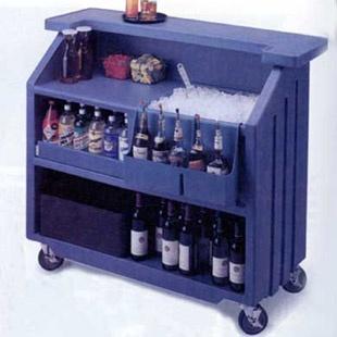 Portable #bar, $1,475, BAR 45630