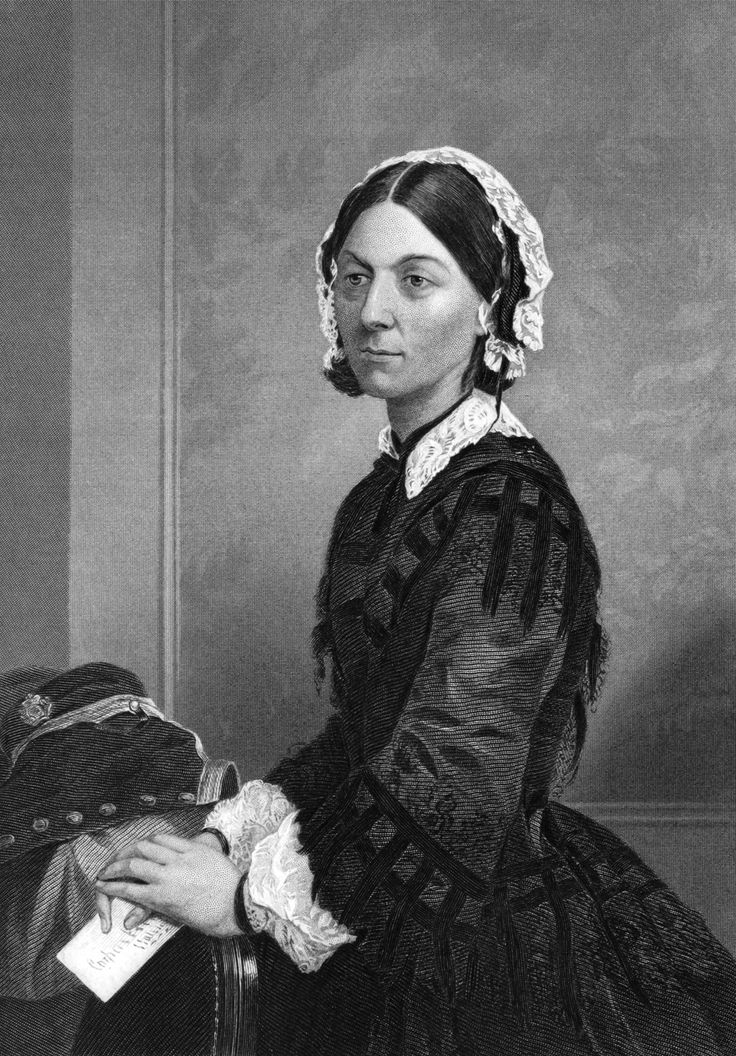 5 Badass Female Nurses From History You Should Know But