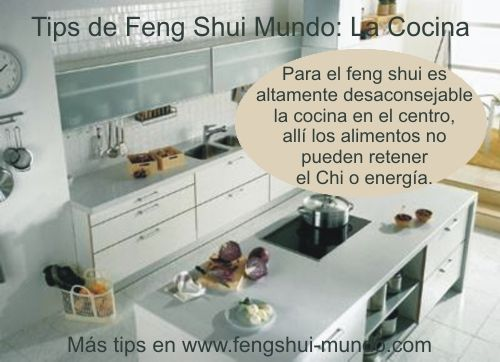 Cocina feng shui learning pinterest articles and for Segun el feng shui que plantas debo tener en casa