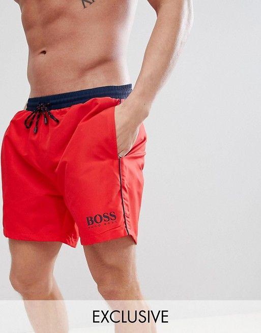 2515e20ba40ca AlternateText Mens Swim Shorts, Fish Swimming, Men's Swimsuits, Starfish,  Health