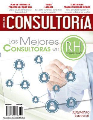 HDS entre las 50 Mejores Consultoras en Recursos Humanos en México, 2015