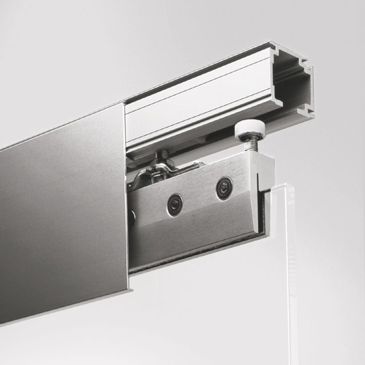 DORMA RS 120 /120 Syncro | Fittings for Toughened Glass Room Dividers