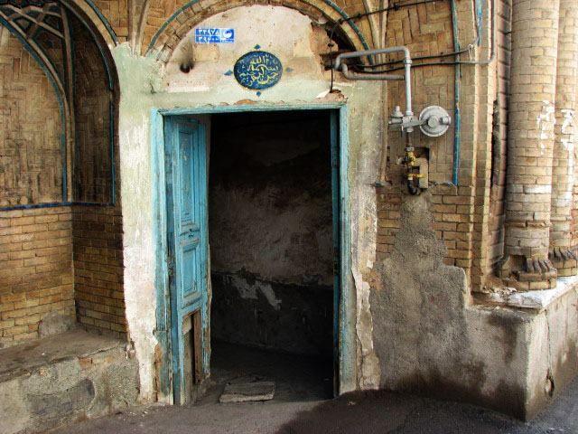 Photo by  Nasrin CHARKHAT -2010 -Tehran - Iran