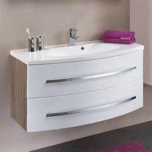 25 best ideas about waschbeckenunterschrank mit. Black Bedroom Furniture Sets. Home Design Ideas