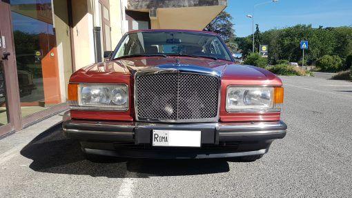 Bentley Eight 1987