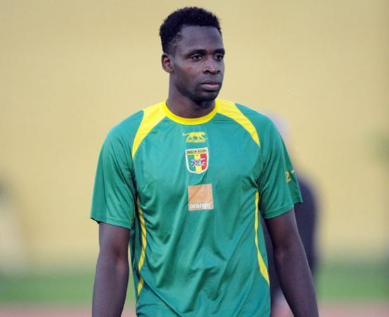 Cheick Diabaté avec le Mali pour affronter la Guinée Equatoriale