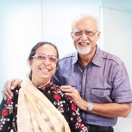 Synergy Dental Clinic provide excellent Dental Treatment for Senior Citizens and Artificial Fixed Teeth in Mumbai, Pune, India. Visit www.synergydentalclinic.co.in.