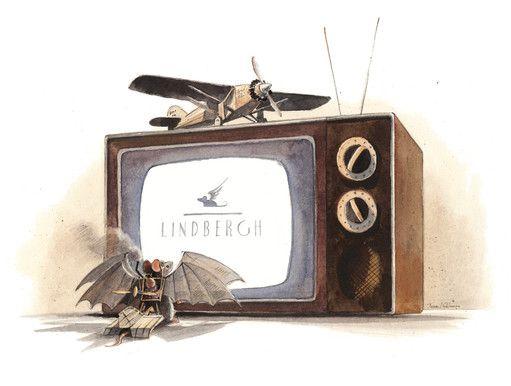 Torben Kuhlmann Illustration - torben-kuhlmanns Webseite!