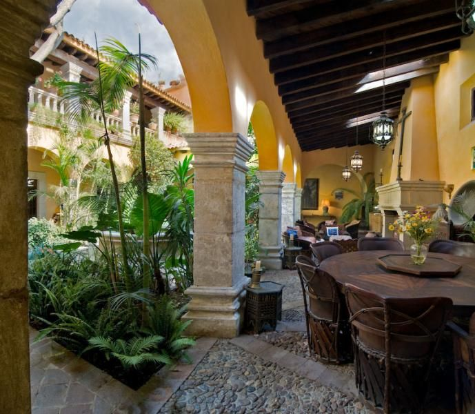 17 Best Ideas About Small Mediterranean Homes 2017 On: 17+ Images About Beautiful Verandas & Balconies. On
