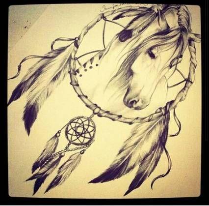 19+ Ideas Tattoo Shoulder Wolf Dream Catchers