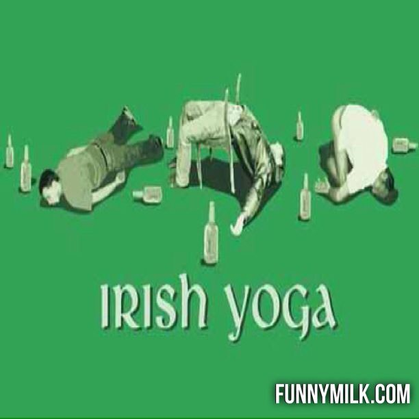 This Is For All The Irish People Who Love Quotes This Funny Picture