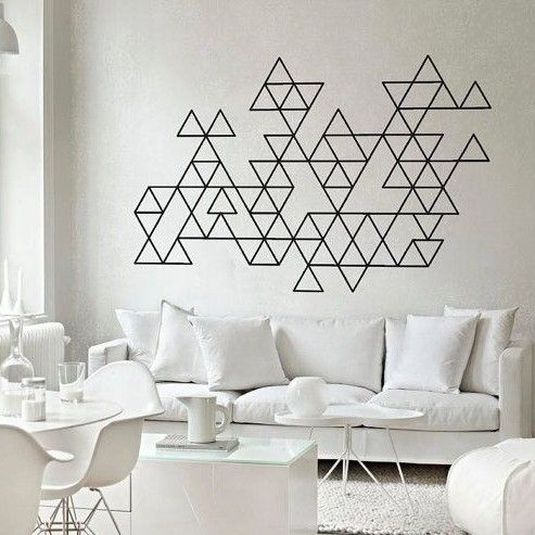 Interior Design Trend: Geometric Design
