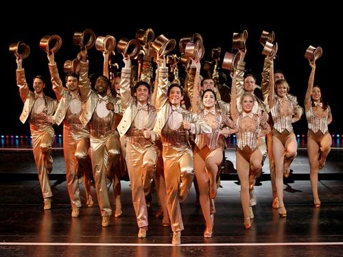 "Broadway ""A Chorus Line"""