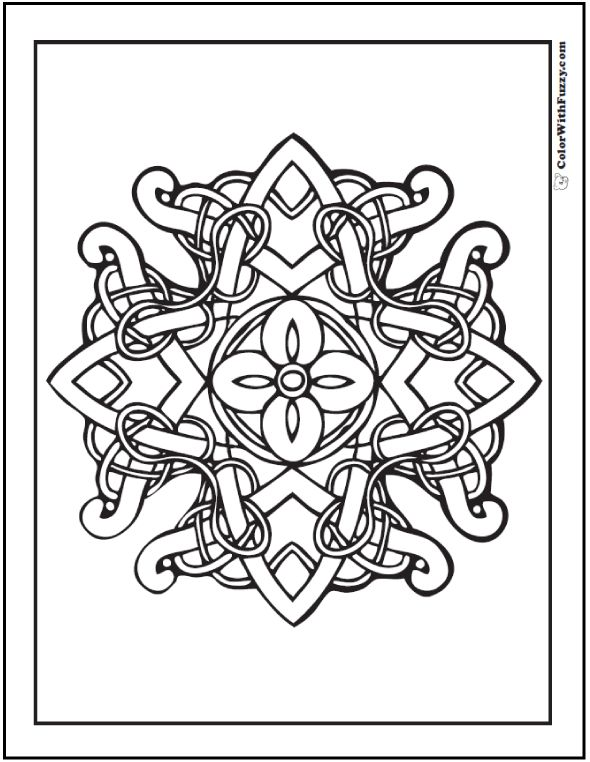 8 best ⭐Flower Coloring pages⭐ images on Pinterest