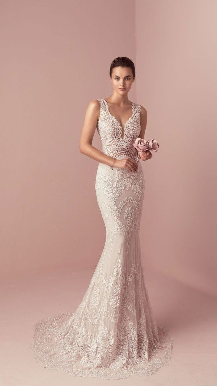 Tali Marianna 2018 Wedding Dresses The One Bridal Collection
