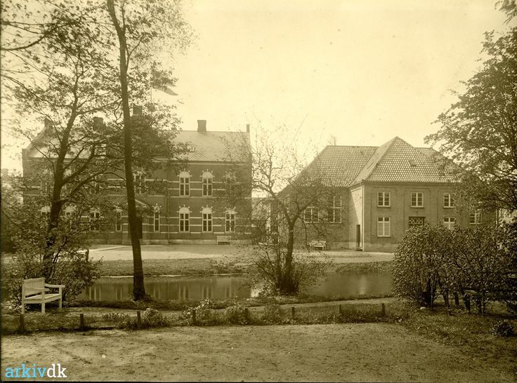 arkiv.dk | Jelling seminarium