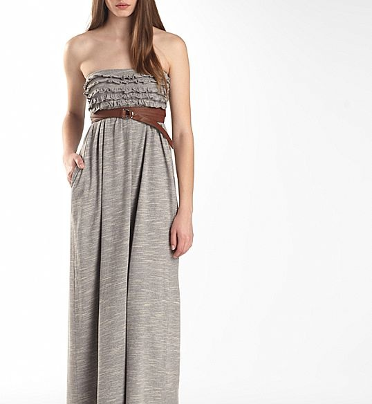 Ruffle Maxi Dress at @jcpenneyMaxi Dresses, Jcpenney, Style Moi, Heart Ronson, Maxis Dresses, Ruffles Maxis