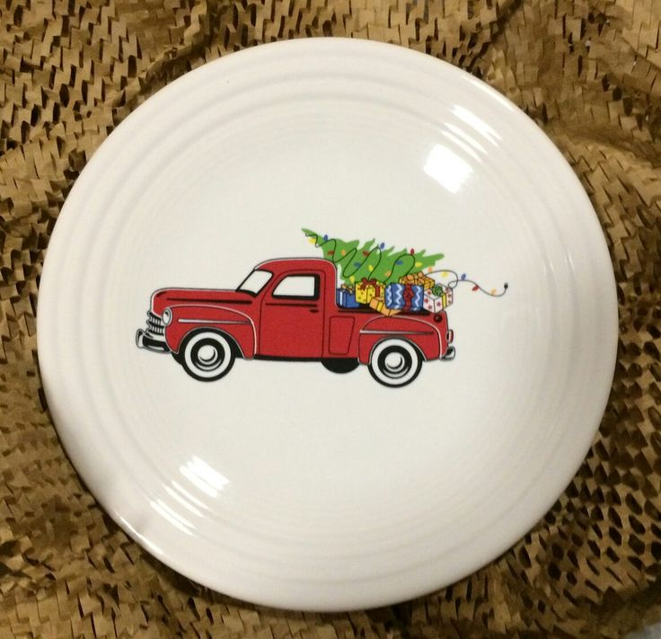 838 best Fiesta® / Homer Laughlin China: Christmas images on ...