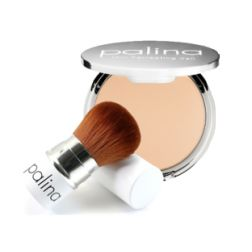 Palinas Skin Perfecting Veil + Kabuki