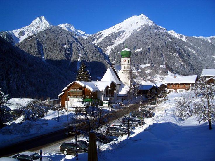 St. Gallenkirch (Montafon, Bludenz) Vorarlberg AUT