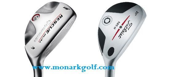 The best of the hybrid golf club combines the top qualities of a fairway wood along with an iron into a single club. These are one of the most versatile options that a golfer can use and they can b… >>> Check out this great article. #taylormade