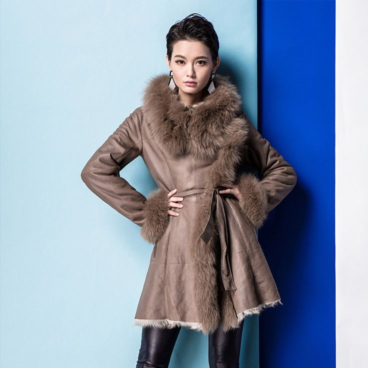 243 best Asians in furs images on Pinterest | Furs, Fur coats and ...