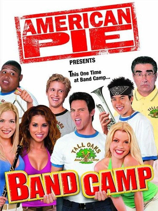 American Pie Presents: Band Camp (Video 2005)
