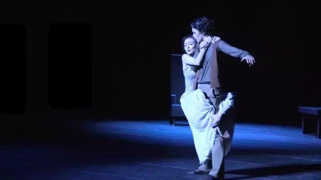 Cultural Documentary: Shanghai Ballet in London on Vimeo