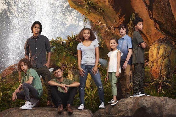 Primeras imágenes del nuevo reparto de Avatar 2 #cine #Avatar