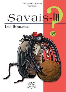 LES BOUSIERS NO 58