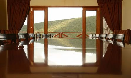 Clifftop Lodge Conference Venue in Waterberg, Limpopo Province