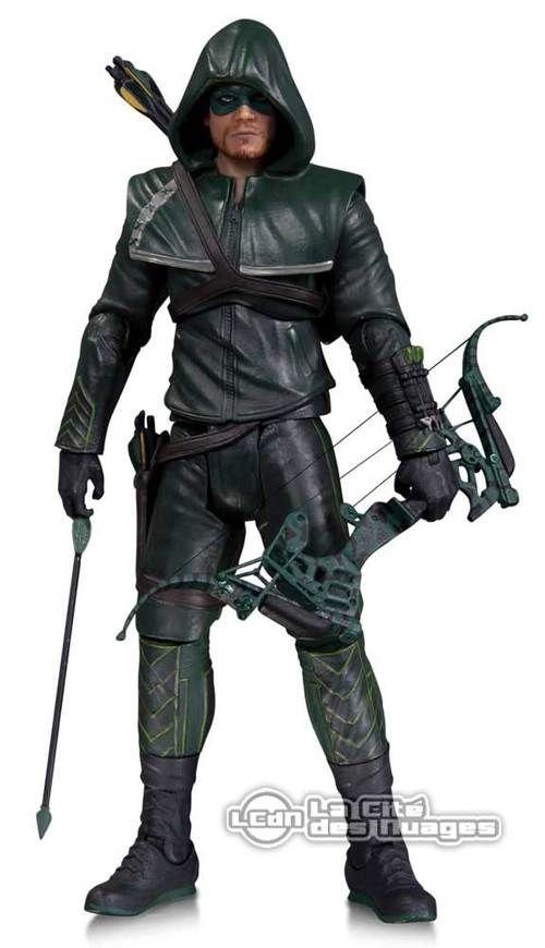 Arrow Arrow action figure 17 cm DC Collectibles