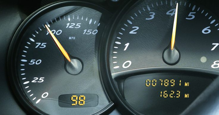 Cómo usar la aceleración para hallar la velocidad inicial de un objeto. La aceleración mide la tasa de incremento en la velocidad de un objeto. La aceleración se mide en distancia por tiempo al cuadrado, por ejemplo, pies por segundo cuadrado o millas por hora al cuadrado. Conociendo la aceleración y el tiempo durante el que ocurre esta aceleración, puedes determinar el aumento en la velocidad del objeto. Cuando ...
