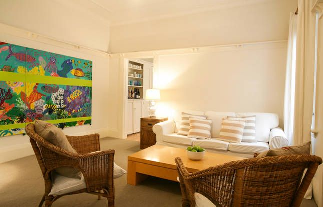 Seachange By the Beach | Coogee, NSW | Accommodation