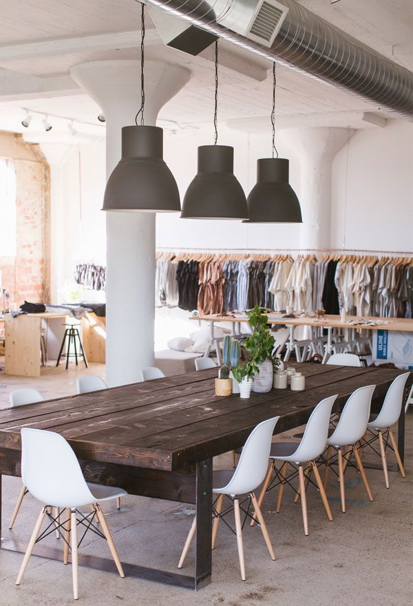 Best 25 coworking space ideas only on pinterest for Open space interior design