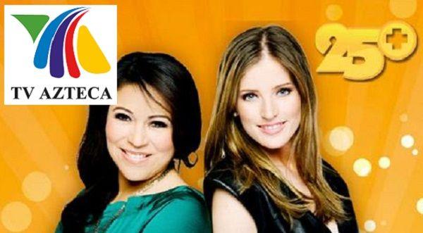 Tv Azteca en quiebra, suspende la mitad de su programación por falta de televidentes - Info Noticias