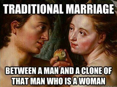 And his other wives and concubines...